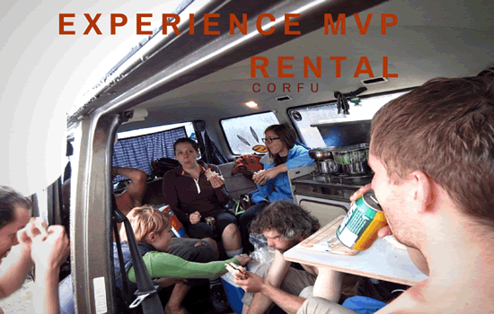 Make MVP Rental in Corfu a Great Experience-min